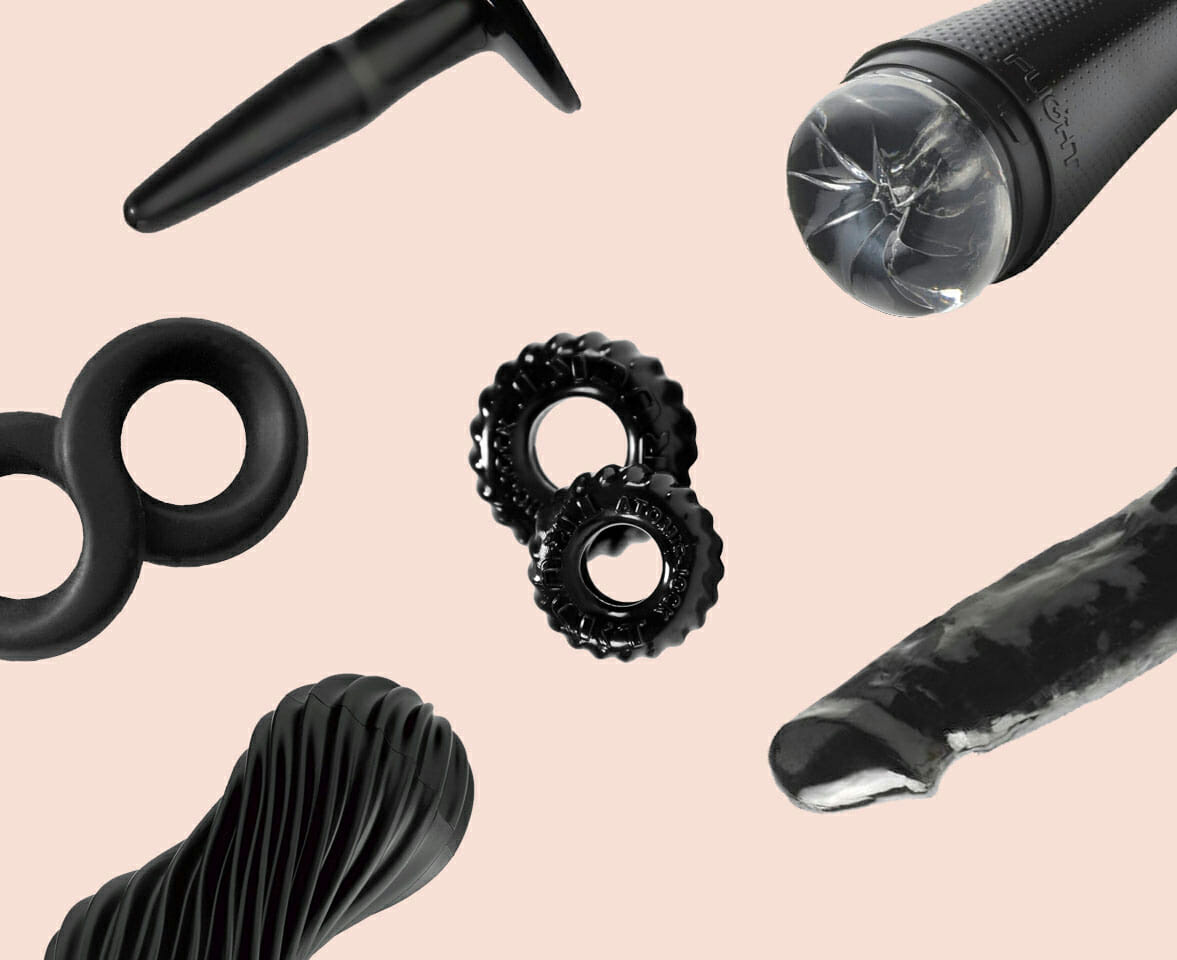 Sex Toy Material Guide