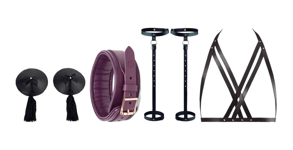 Wearable Accessories collection