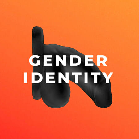 Gender Identity Mobile Category English