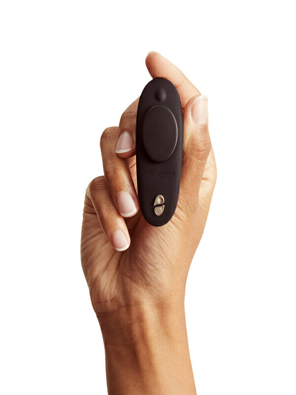 WE-VIBE MOXIE WEARABLE BLUETOOTH CLITORAL VIBRATOR